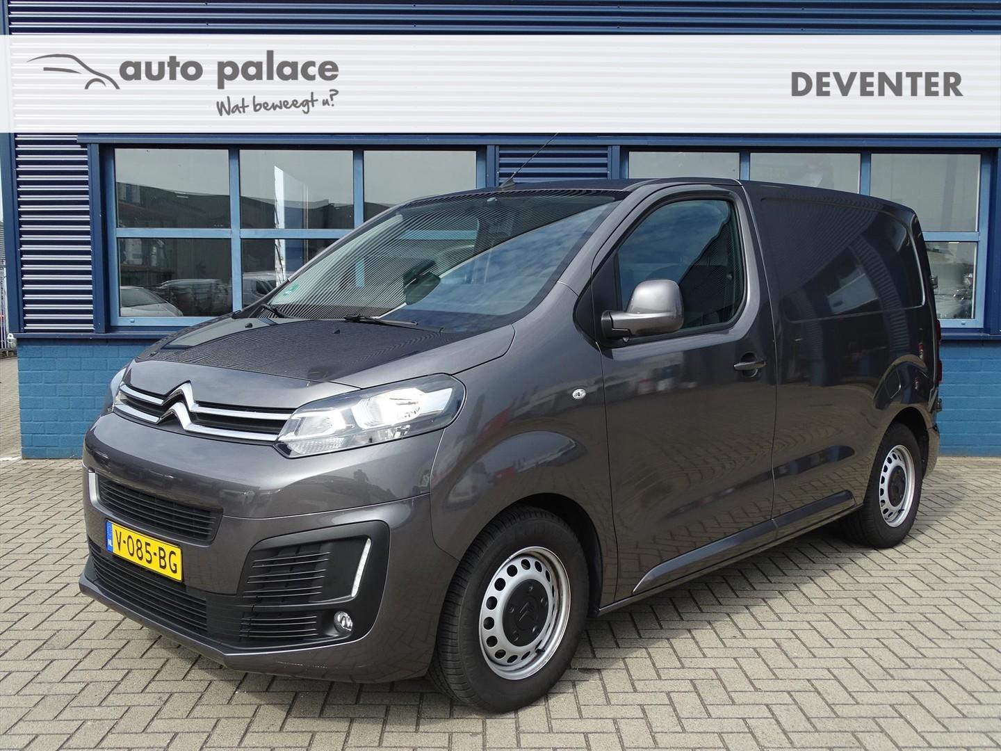 Citroën Jumpy Xs 2.0 150 pk club