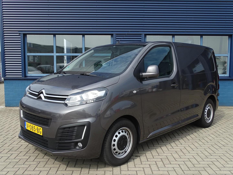 Citroën Jumpy Xs 2.0 150 pk club