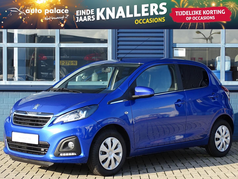 Peugeot 108 1.0 e-vti 72pk active, airco, bluetooth