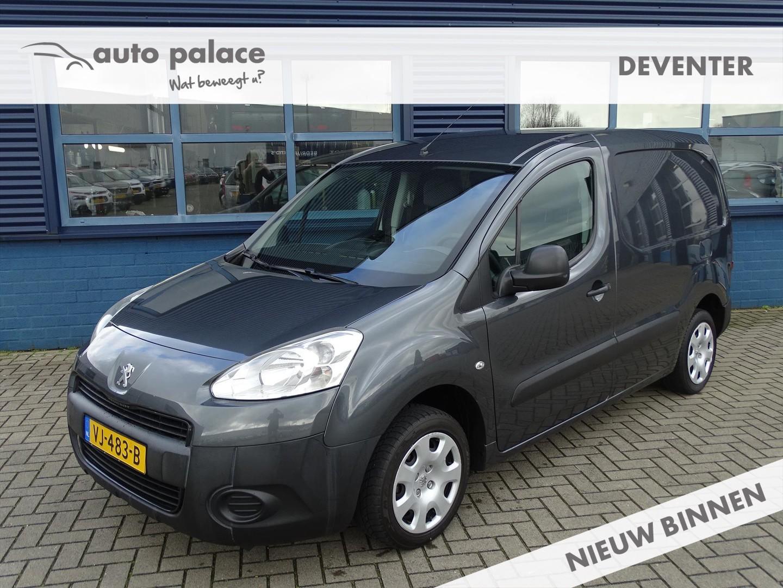 Peugeot Partner 1.6 hdi 55kw