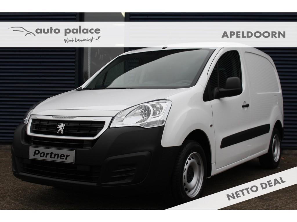Peugeot Peugeot Partner gb l1 1.6 100pk premium