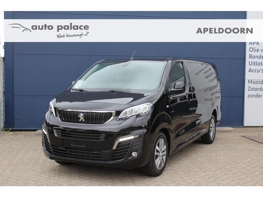 Peugeot Expert 231l gb 2.0 bluehdi 120pk full options!