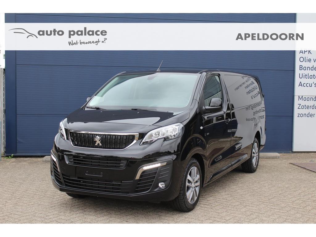 Peugeot Expert 231l gb 2.0 bluehdi 120pk full options!