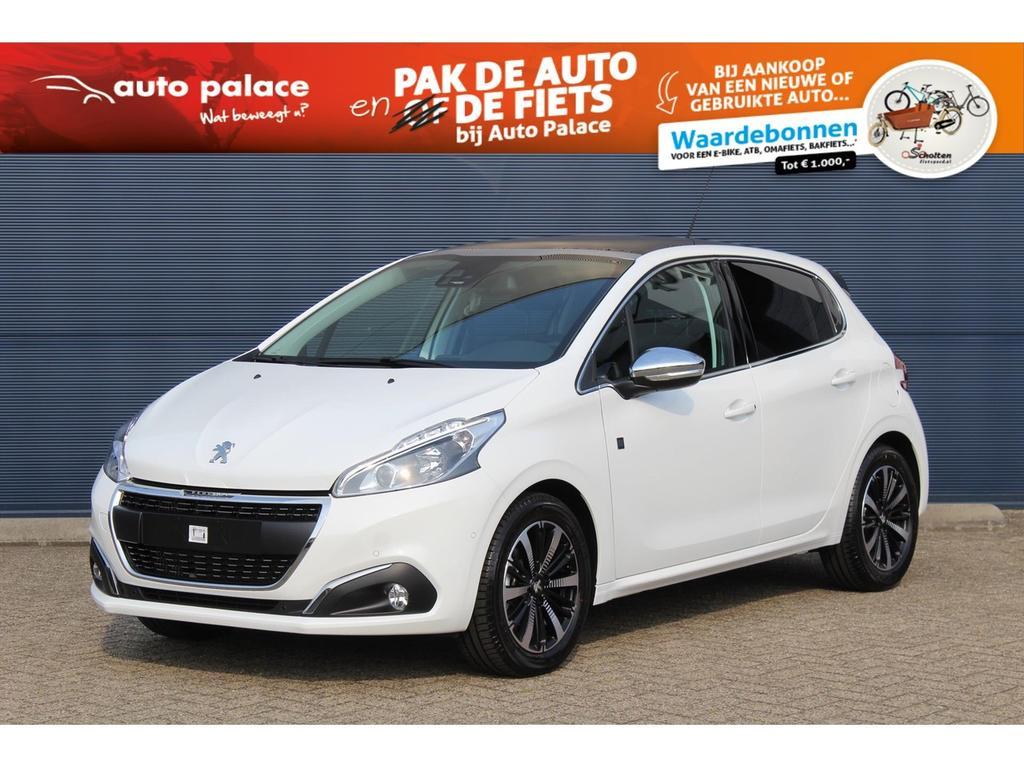 Peugeot 208 1.2 110pk netto deal! tech edition