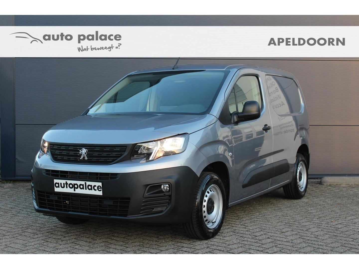 Peugeot Partner Nieuw model 1.5 bluehdi 100pk premium