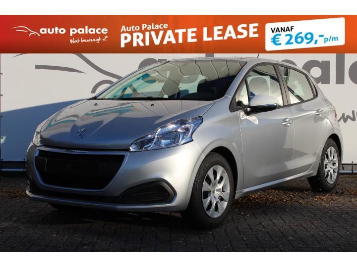 Peugeot 208 1.2 68pk like netto deal!