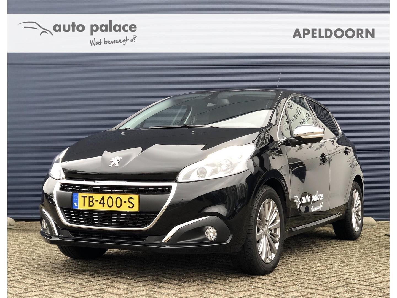 Peugeot 208 1.2 puretech 110pk allure