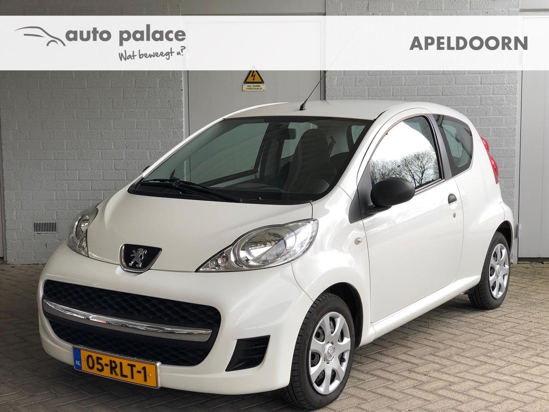 Peugeot 107 1.0 68pk 3d airco!