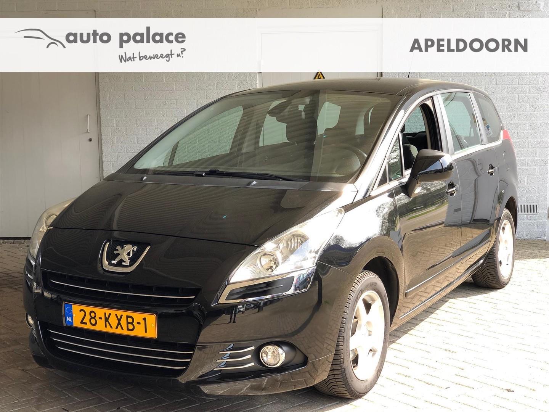 Peugeot 5008 1.6 vti ruime auto hoge instap!