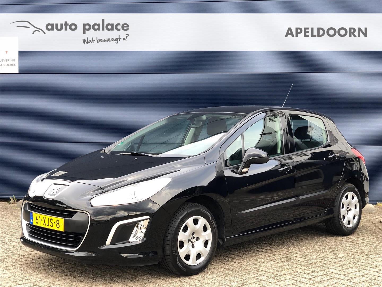 Peugeot 308 1.6 vti 120pk 5d access, airco! dealer onderhouden!