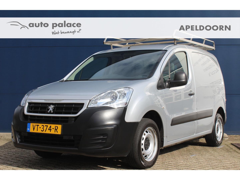 Peugeot Partner 1.6 hdi 75 pk l trekhaak