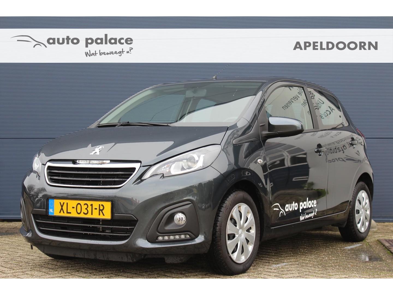 Peugeot 108 1.0 e-vti 72pk 5drs active l airco