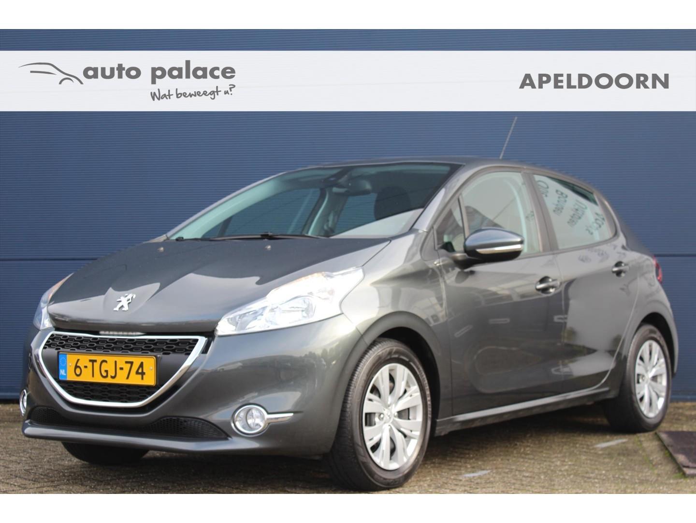Peugeot 208 1.2 vti 82pk envy l trekhaak l navi l cruise l clima