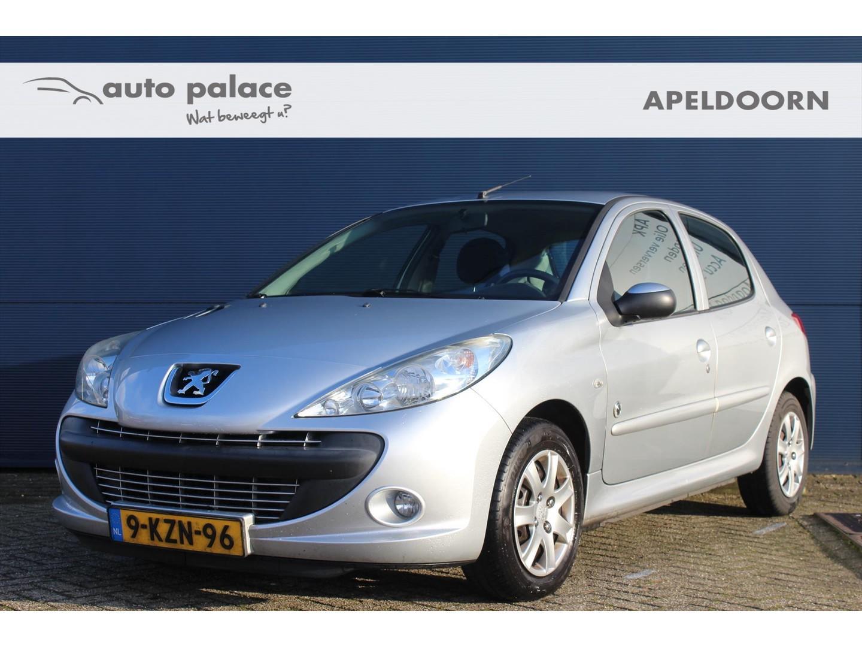 Peugeot 206 1.4 hdif 68pk 5-deurs xs airco