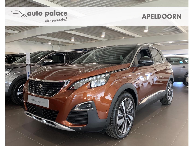 Peugeot 3008 Hybrid4 hybrid4 300pk e-eat première snel leverbaar!