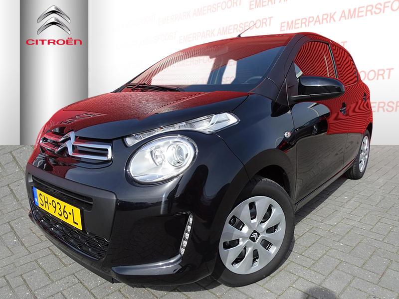 Citroën C1 5drs feel + pack comfort/airco/bluetooth