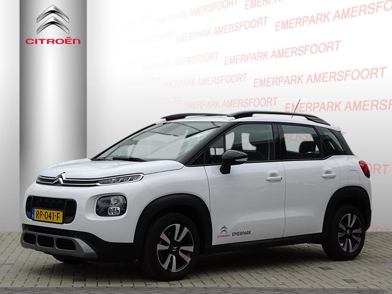 Citroën C3 aircross Feel 1.2 pt 110pk navigatie/lmv/climatronic