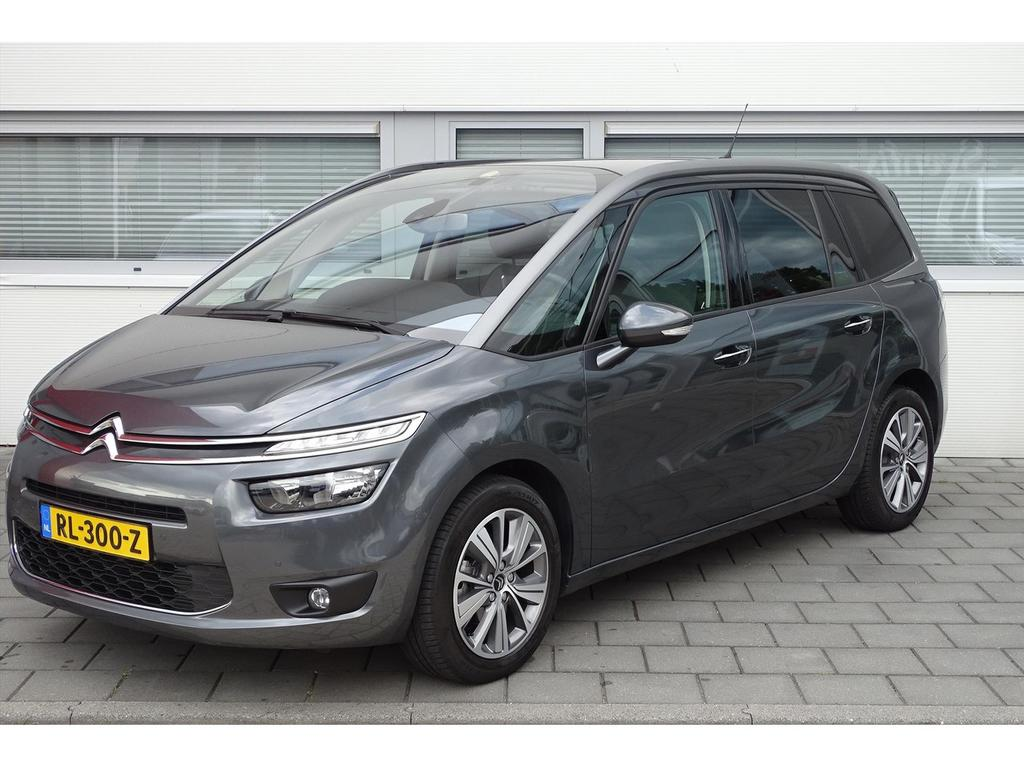 Citroën Grand c4 picasso 1.6 blue hdi automaat business 7-zits