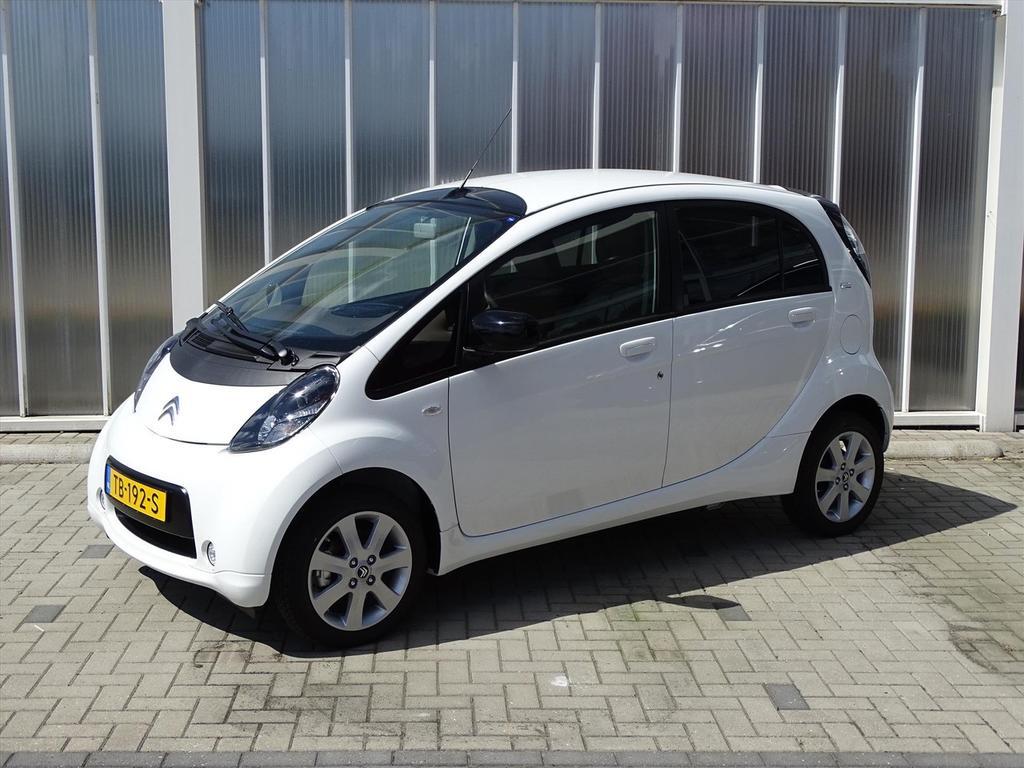 Citroën C-zero C-zero