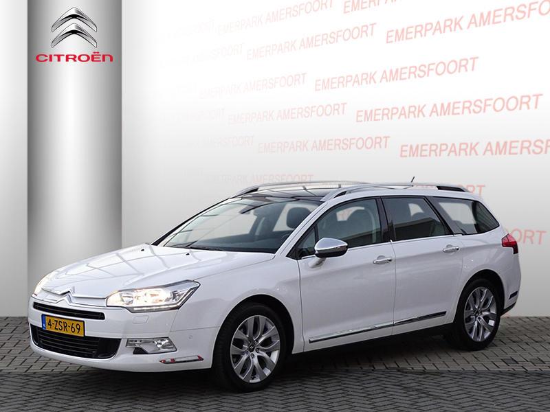 """Citroën C5 Thp 155pk aut. collection (hydractive)/panodak!/18"""""""