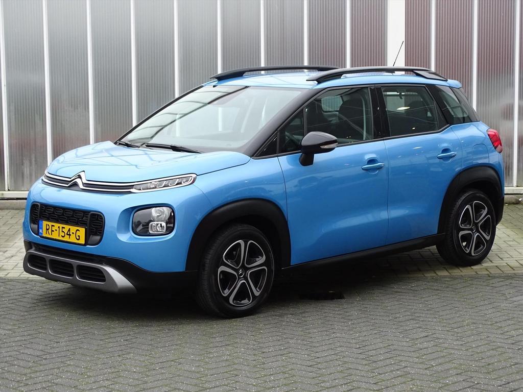 Citroën C3 aircross 1.2 pt 82pk / navigatie/ parkeersensoren achter