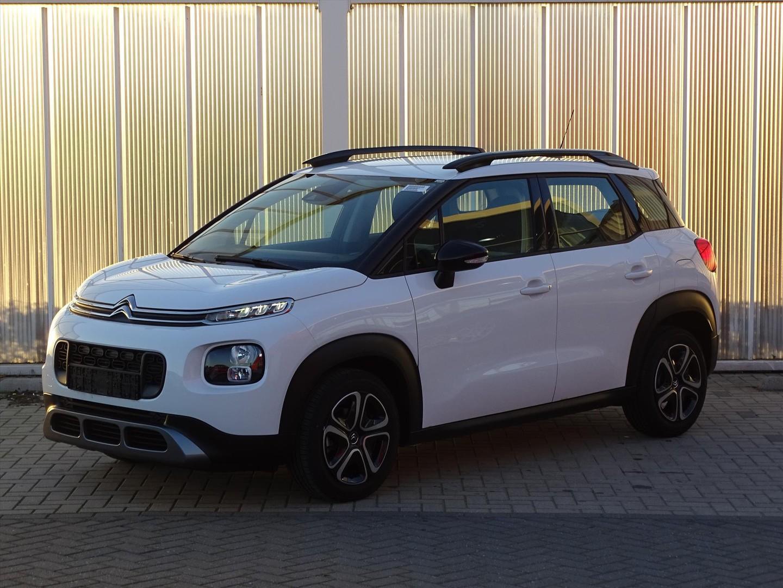Citroën C3 aircross Feel bluehdi 100pk s&s