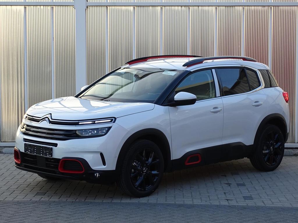 Citroën C5 aircross Puretech 130 s&s business plus