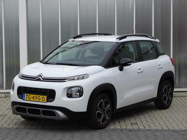 Citroën C3 aircross Feel 1.2 pt 82pk navigatie