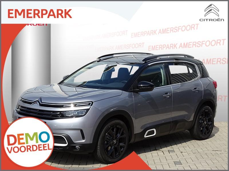 Citroën C5 aircross Business plus 1.2 pt 130pk demo voordeel!