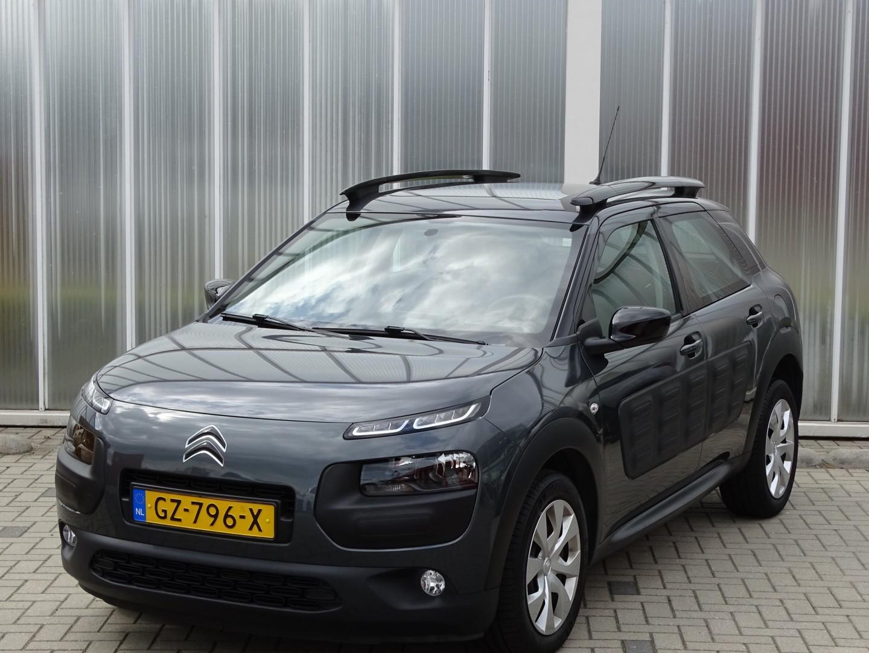Citroën C4 cactus Feel 1.2 pt 82pk navigatie