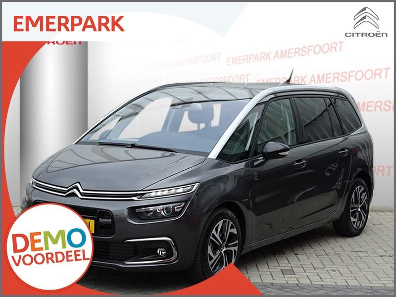 Citroën Grand c4 spacetourer Origins 1.2 pt 130pk 7-persoons