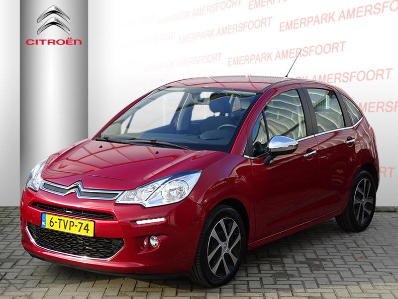 Citroën C3 Collection 1.2 82pk trekhaak