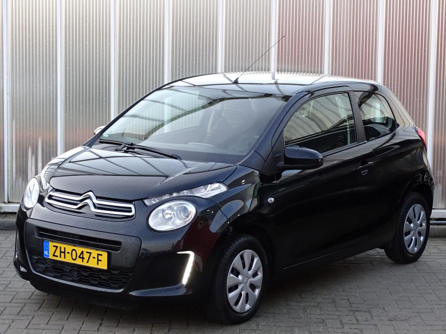 Citroën C1 Feel 1.0 68pk airconditioning