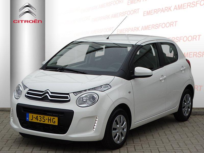 Citroën C1 Feel 72pk