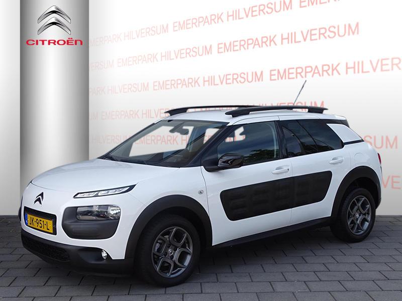 Citroën C4 cactus Shine 1.2 pt 82pk navigatie