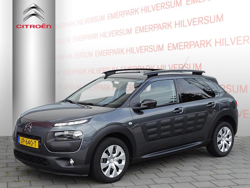 Citroën C4 cactus Feel 1.2 pt 82pk cruise control