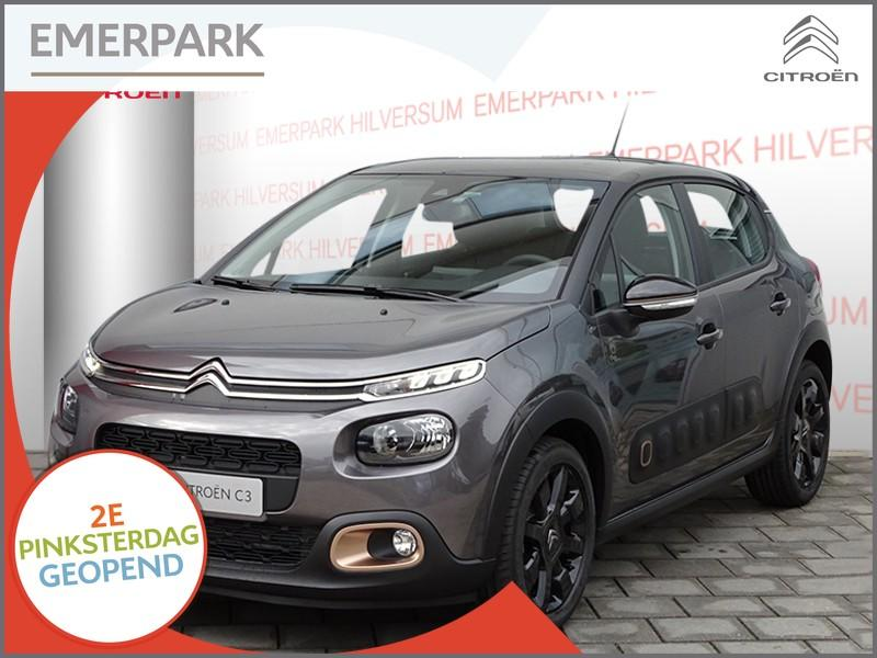 Citroën C3 Pinkster private lease deal!