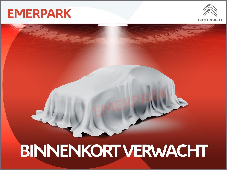 Citroën C1 Feel 72pk