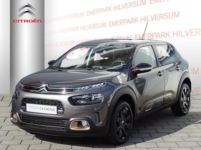 Citroën C4 cactus Origins 110pk private lease
