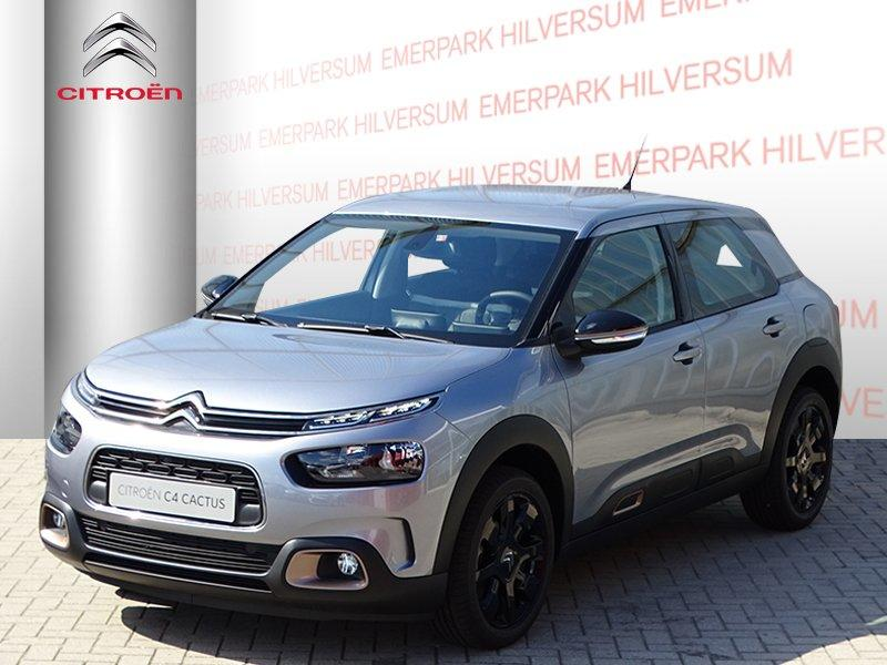 Citroën C4 cactus Origins 110pk private lease