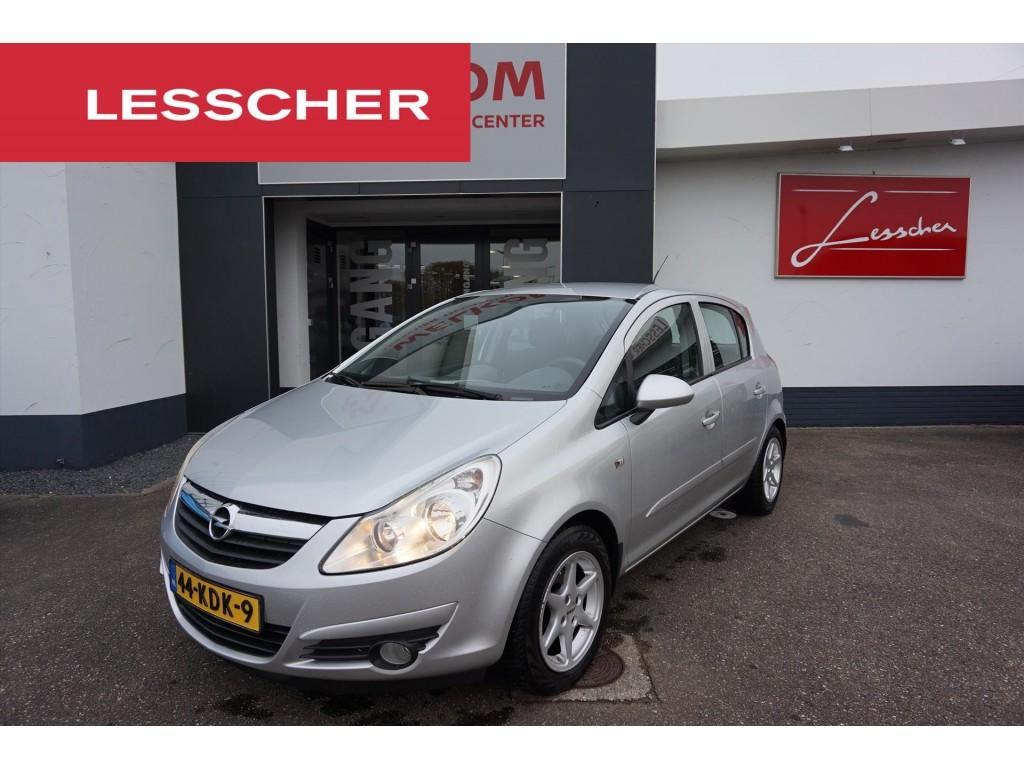 Opel Corsa 1.3 cdti 5d 55kw  enjoy ** meeneemprijs **