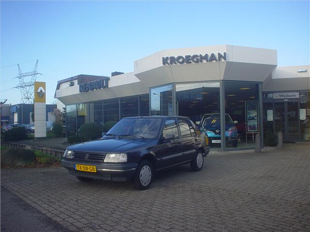 Peugeot 309 1.3 gr