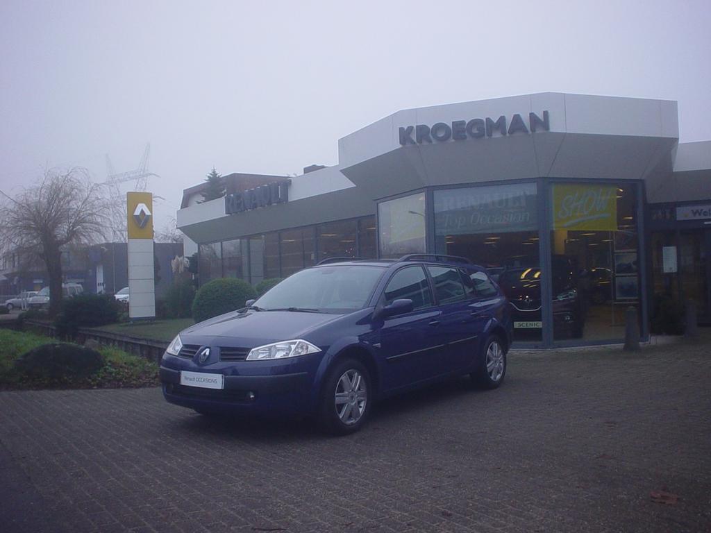 Renault Mégane 1.5 dci gr.tour 63kw e4 gt