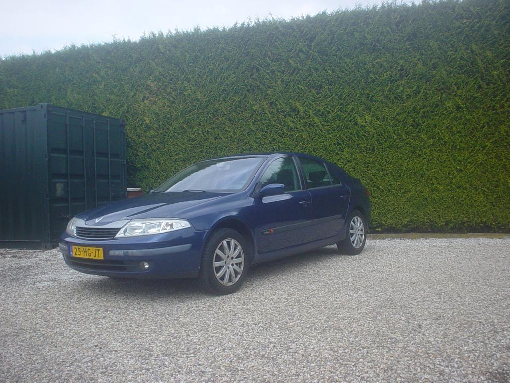 Renault Laguna 1.8 16v expression