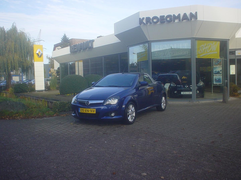 Opel Tigra 1.4 16v twintop sport