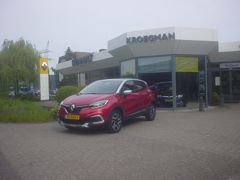 Renault Captur Energy tce 120pk edc s&s intens