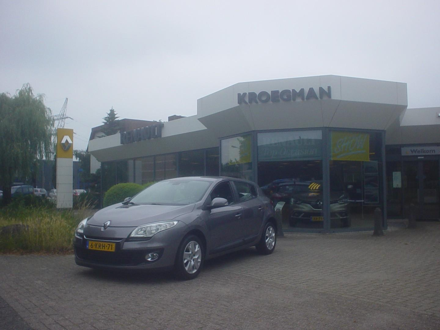 Renault Mégane 1.2 energy tce 115 s&s eco expression
