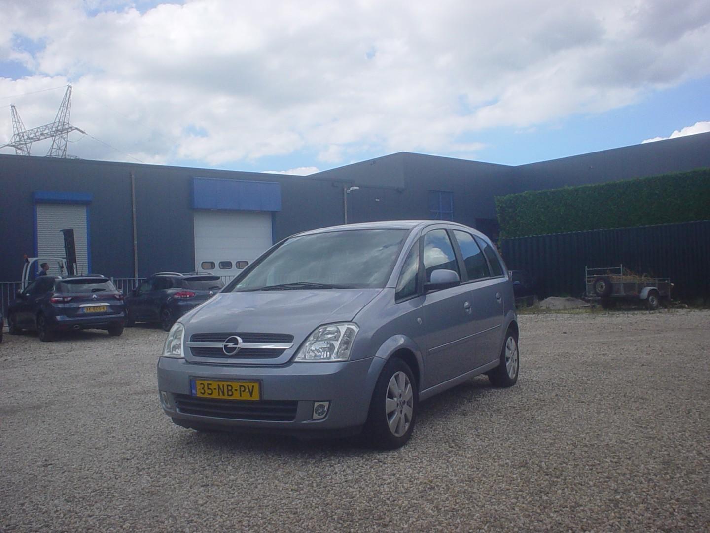 Opel Meriva 1.6 16v cosmo