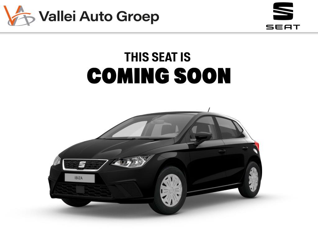 Seat Ibiza 1.0 tsi 95pk style business intense