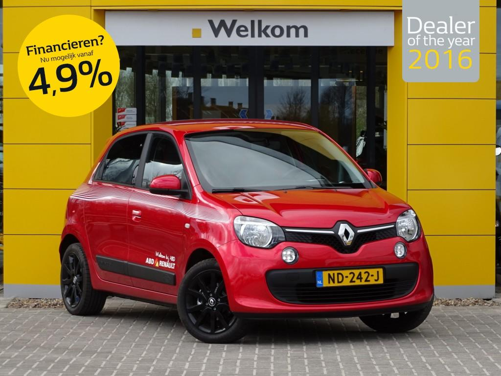 Renault Twingo Sce 70pk collection